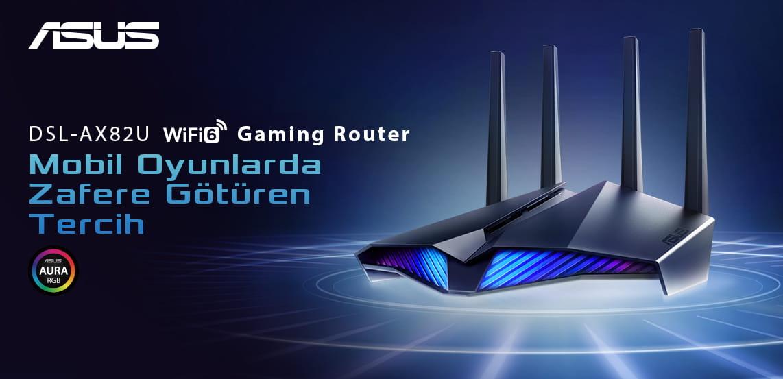 ASUS DSL-AX82U Router Modem